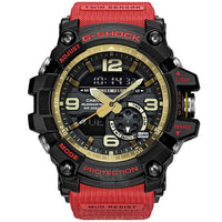 Casio watch G-SHOCK Men's quartz sports watch mud king triple induction solar energy Radio wave g shock Watch GG-1000
