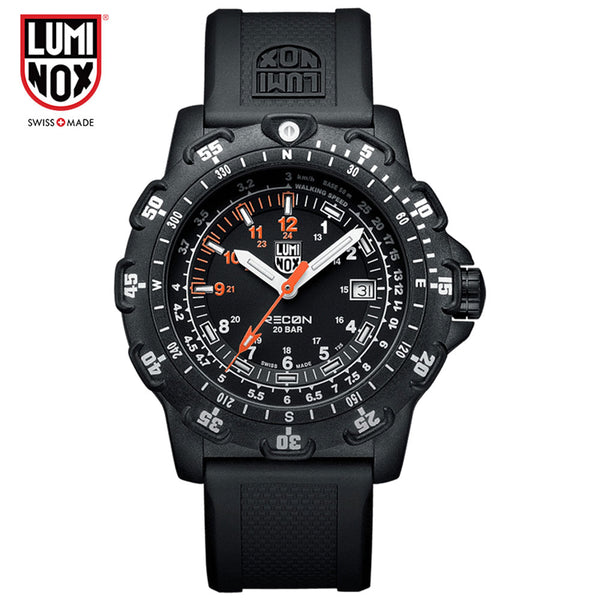 Luminox Made in Switzerland A.8821.KM XL.8821.KM A.8822.MI A.8823.KM XL.8823.KM The Land series of quartz