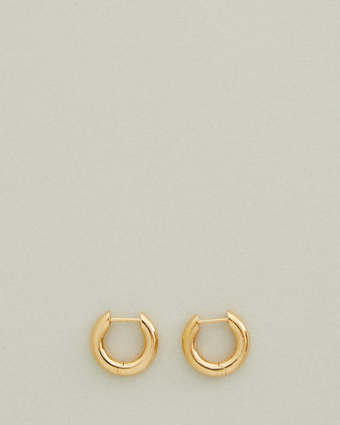 Almost_Earrings_Polished_Gold