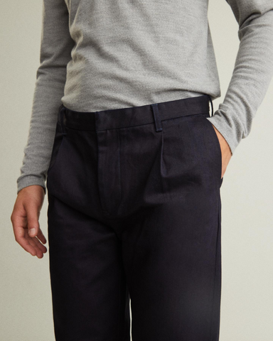 Denim_Tapered_Pants