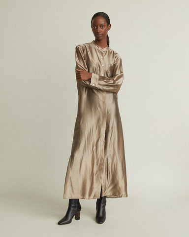 arden-metallic-shirt-dress
