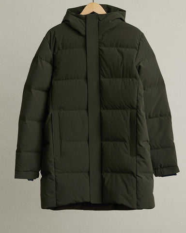 GOLF WATERPROOF PUFFER