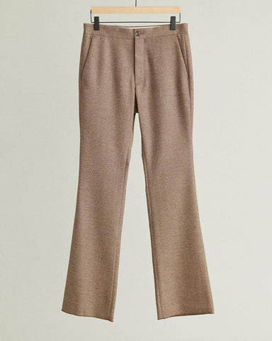 /wool-twill-flared-trousers