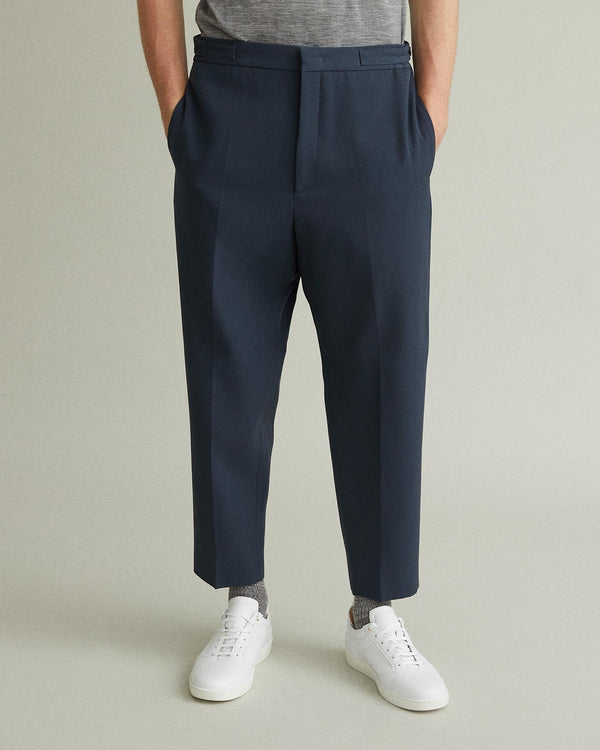 Spencer Cropped Trousers