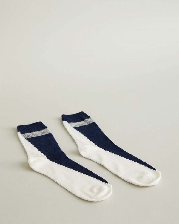 Five Hi-Ankle Socks