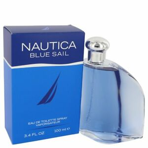BLUE SAIL (100ML) EDT