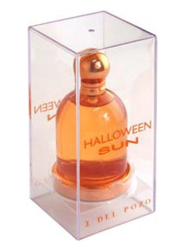 HALLOWEEN SUN (100ML) EDT
