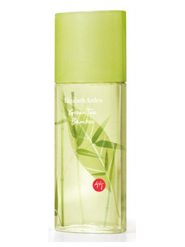 GREEN TEA BAMBOO (100ML) EDT