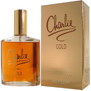 CHARLIE GOLD (100ML) EDT