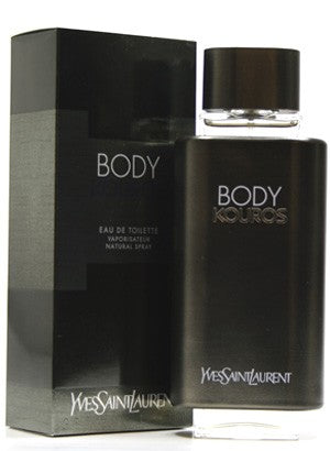 KOUROS BODY (100ML) EDT