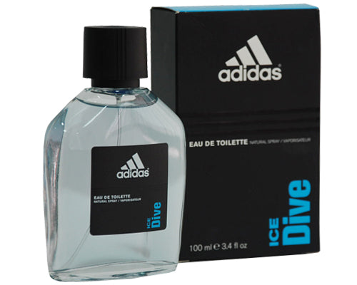 ADIDAS ICE DIVE (100ML) EDT
