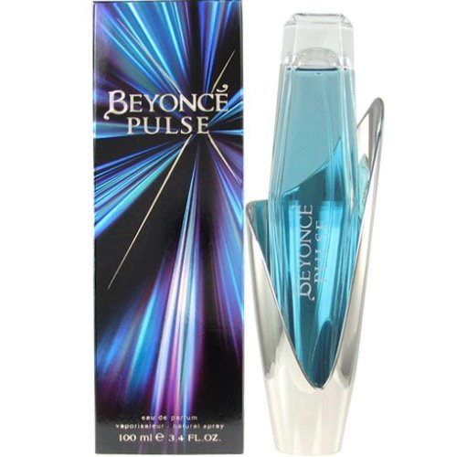 PULSE BY BEYONCE (100ML) EDP