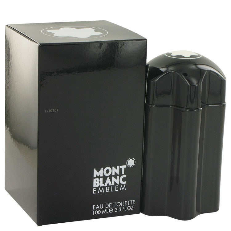 MONT BLANC EMBLEM (100ML) EDT