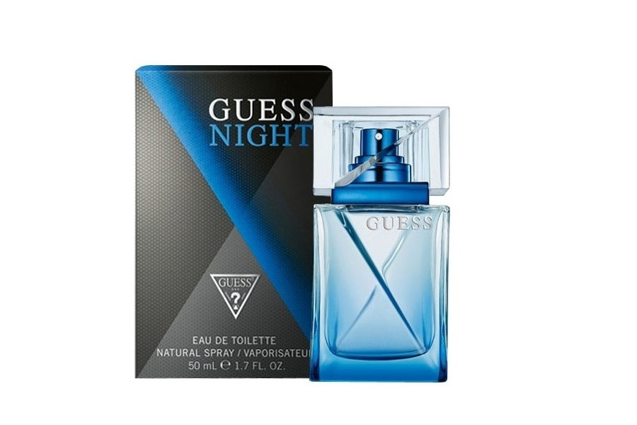 GUESS NIGHT (100ML) EDT