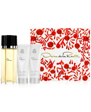 OSCAR DELRENTA 3PC (100ML) EDT