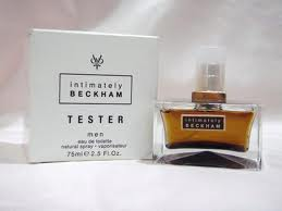 INTIMATELY BECKHAM (75ML) EDT