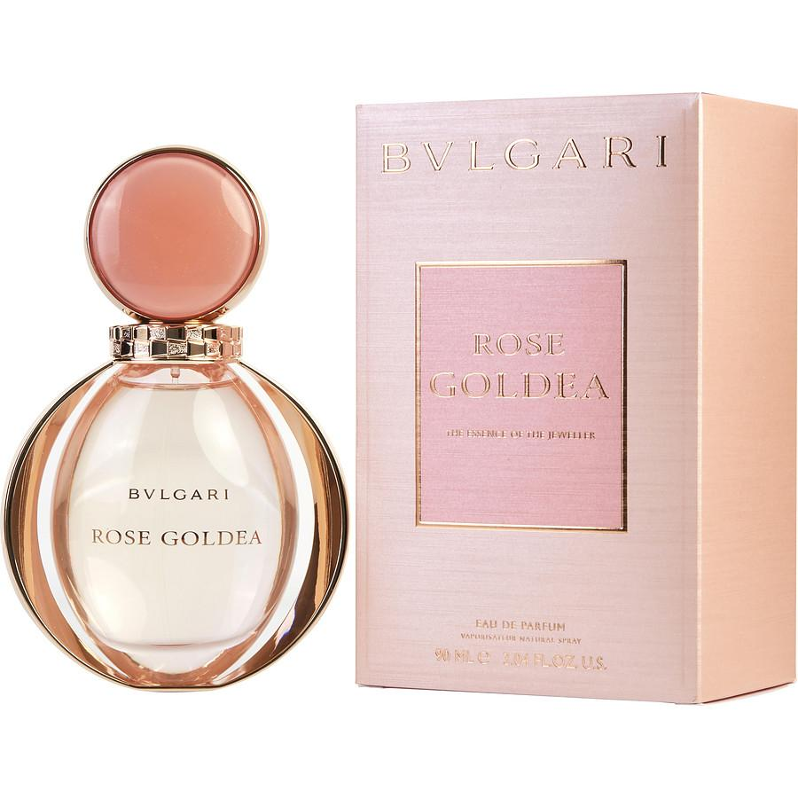 BVLGARI GOLDEA ROSE (90ML) EDP