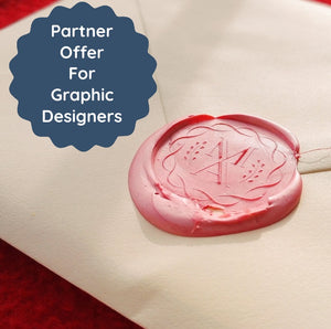 Partner Offer for Graphic Designers