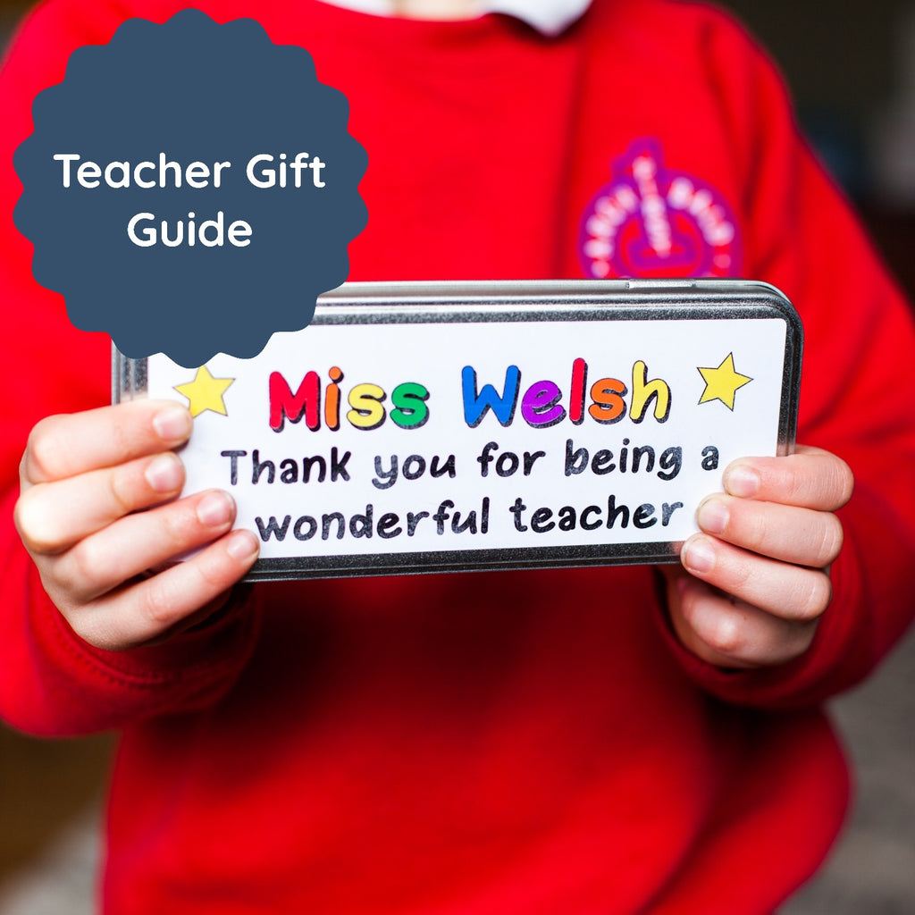 Teacher Gift Guide 2019