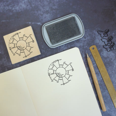 Planner Stamps