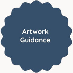 Artwork Guidance for stamps and seals