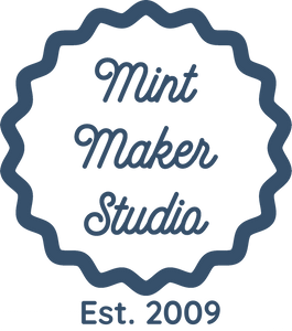 Mint Maker Studio