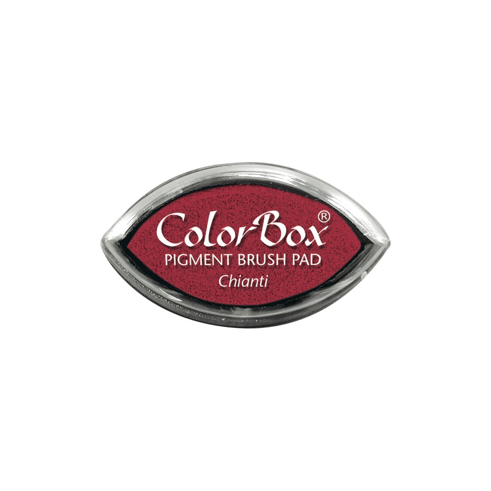 Chianti Colorbox cat's eye mini ink pad