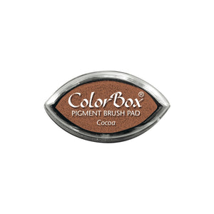Cocoa Colorbox cat's eye mini ink pad