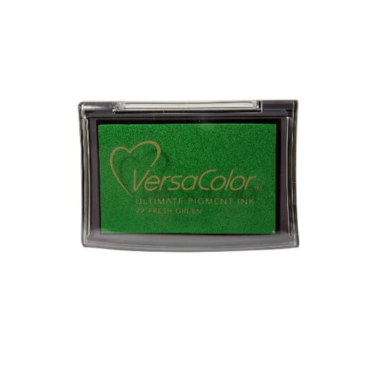 Fresh Green Tsukeniko Versacolor large ink pad