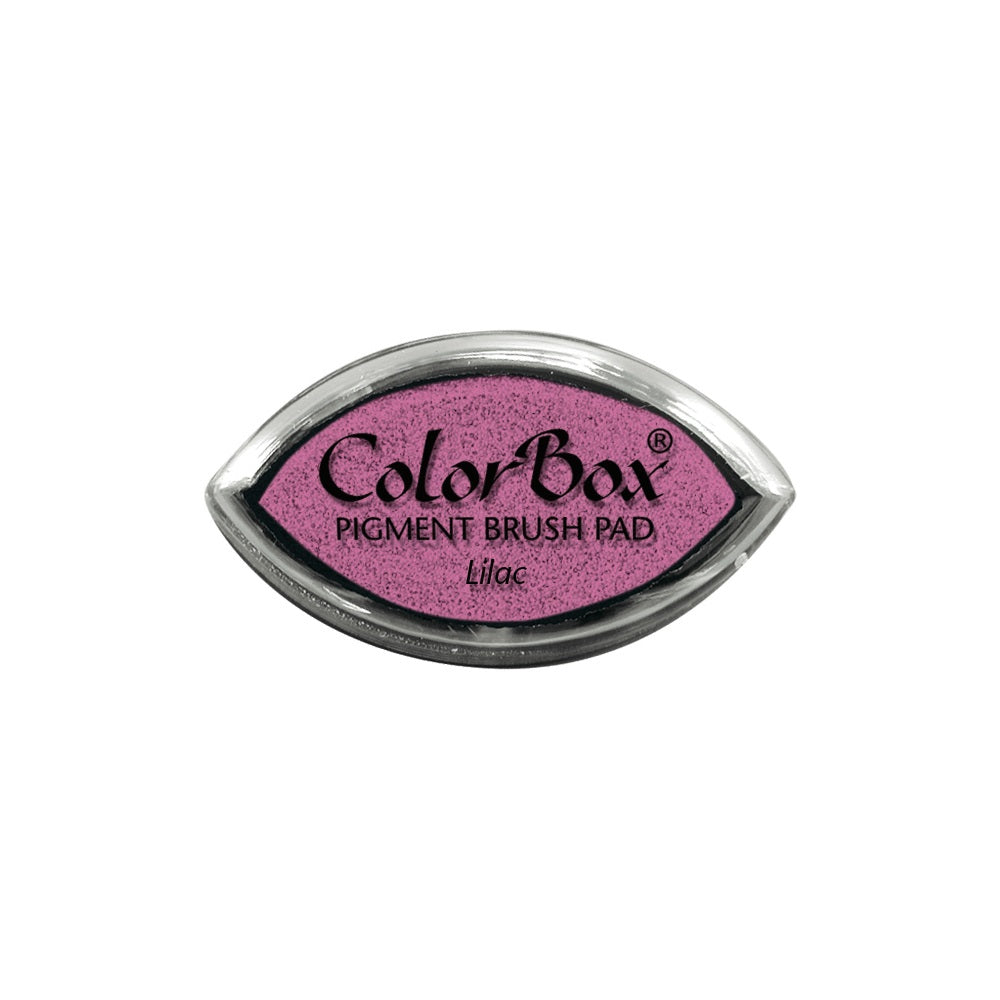 Lilac Colorbox cat's eye mini ink pad