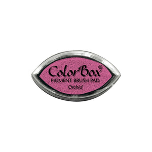 Orchid Colorbox cat's eye mini ink pad