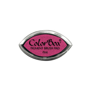 Pink Colorbox cat's eye mini ink pad
