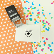 Mini House Points Self Inking Teacher Reward Stamp