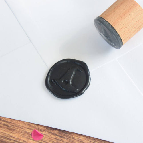 Witches Hat Wax Seal Stamp