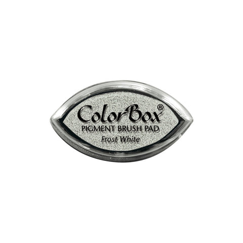 Frost White Colorbox cat's eye mini ink pad