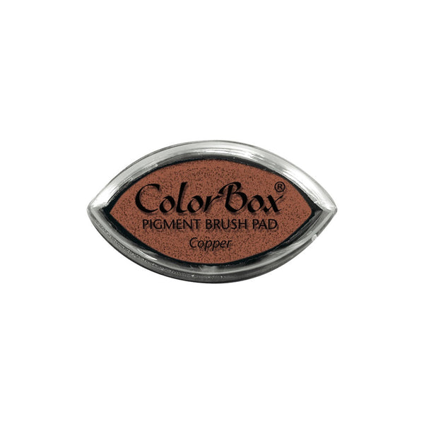 Copper Colorbox cat's eye mini ink pad