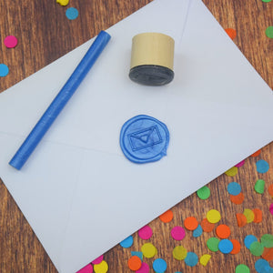 Love Letter Wax Seal Stamp