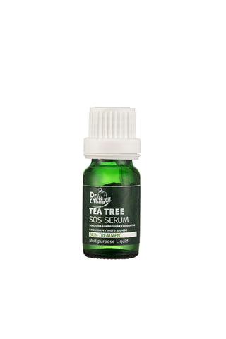 Dr. C. Tuna Tea Tree SOS Serum (10ml)