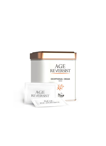 Dr. C. Tuna Age Reversist Exceptional Cream (52 pieces - 0.3ml each)