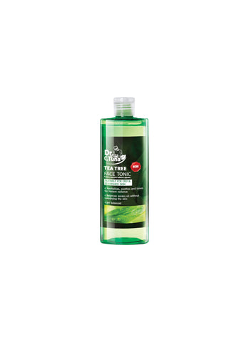 Dr. C. Tuna Tea Tree Face Tonic (225ml)