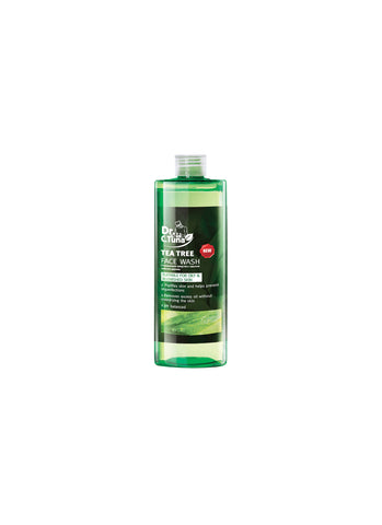 Dr. C. Tuna Tea Tree Face Wash (225ml)