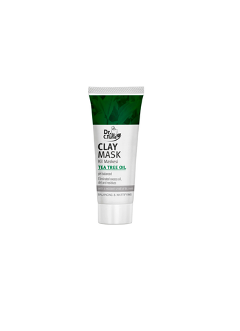 Dr. C. Tuna Clay Mask (80g)