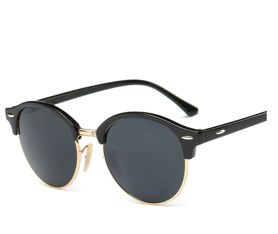 Designer Retro Sunglasses