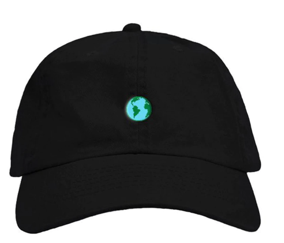 Earth Dad Hat