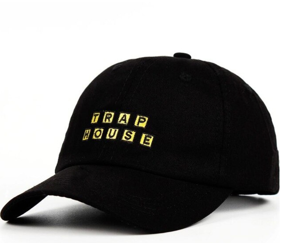 TRAP HOUSE Dad Hat