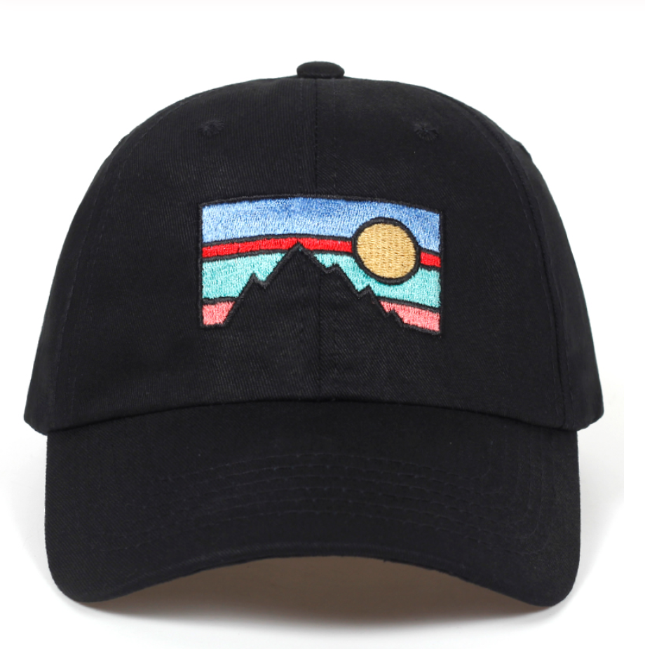 Summer Dad Hat