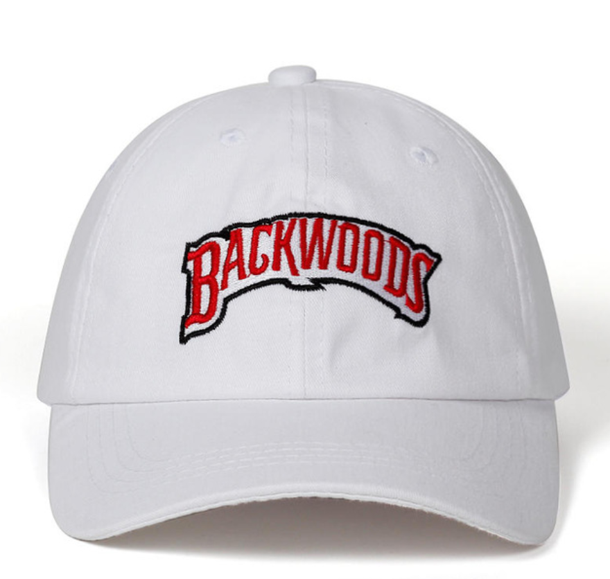Backwoods Dad Hat