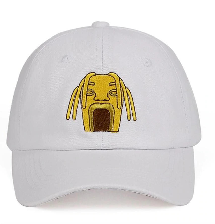 Travis Scott Dad Hat