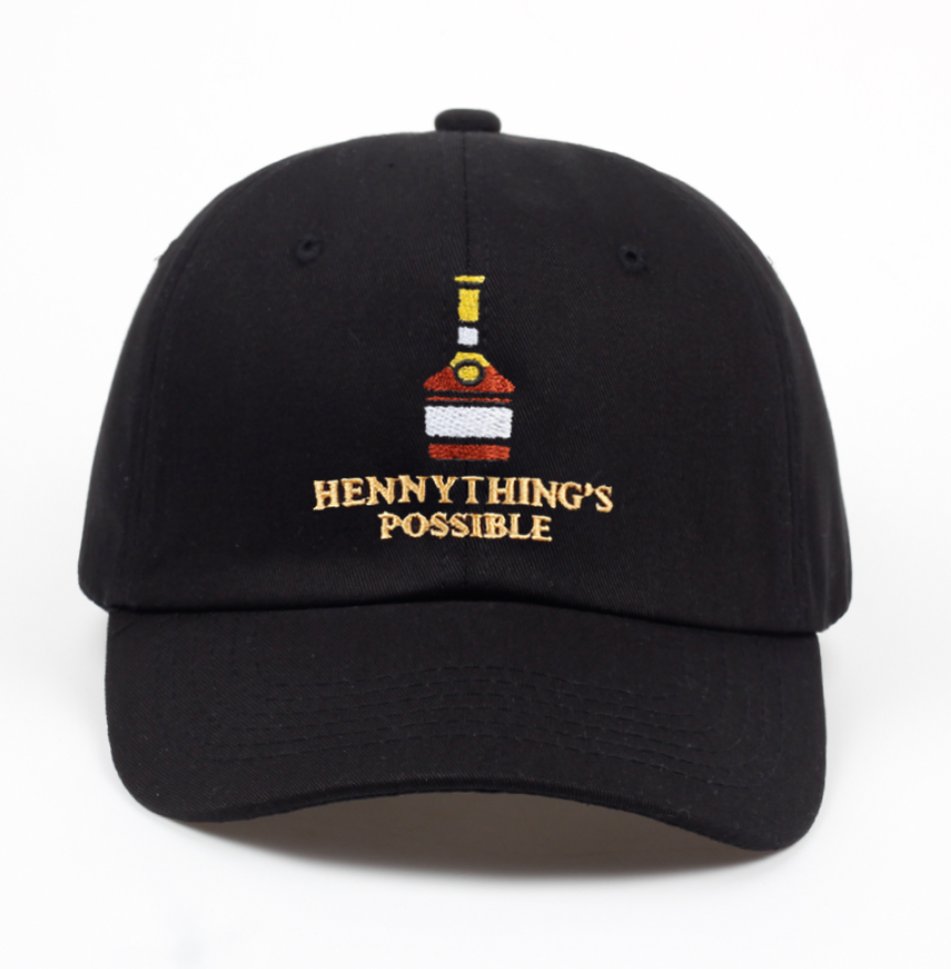 Hennything's Possible Dad Hat