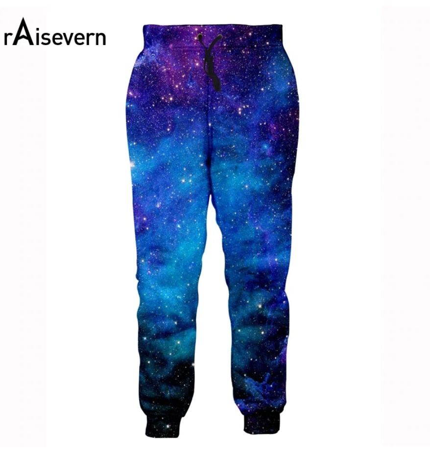 Deep Space Joggers